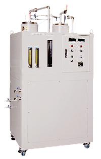 ガス循環精製装置(水分除去・酸素除去)