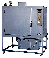 強制熱風排気式乾燥器(準防爆型) OA型